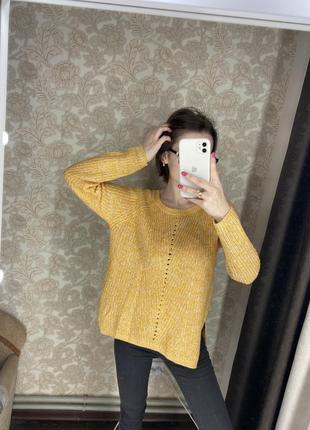 Трикотажний светр