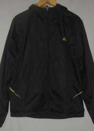 Куртка - ветровка мужская деми, 48 - 50 р-р. классная.