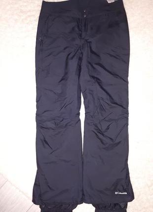 Лижні жіночі штани columbia omni-tech