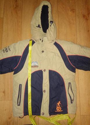 c352ac0c78b6 Тёплая зимняя куртка для мальчика, цена - 240 грн,  7058693, купить ...