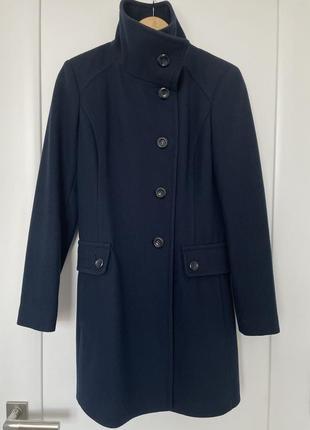 Пальто benetton состояние нового