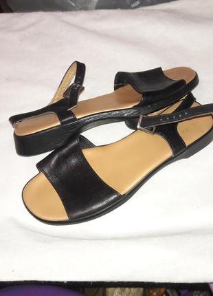 Бомоножки кожаные footglove 37 размер
