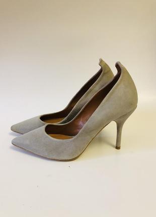 194! женские туфли {лодочки} topshop.