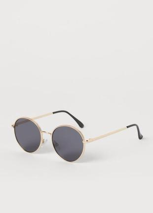Распродажа женские очки h&m круглые
