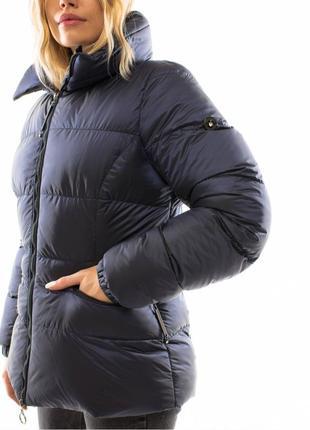 Куртка,пуховик, люкс качество,размер 2 хл.