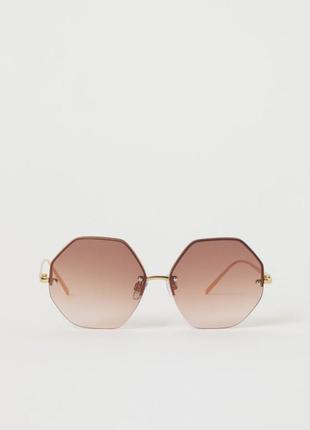 Распродажа очки женские h&m