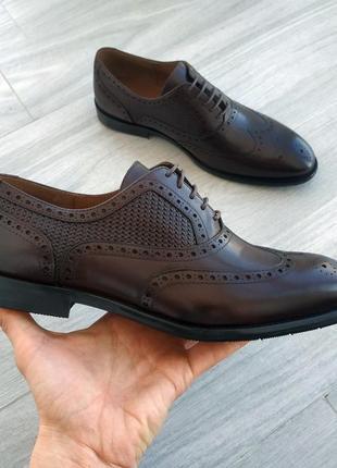 Новинка! класичні чоловічі туфлі