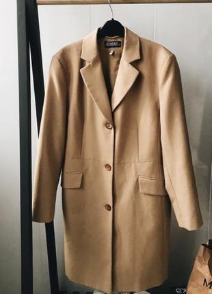 Піджак блейзер пальто elements