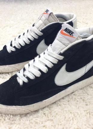 Nike blazer /23,5cм