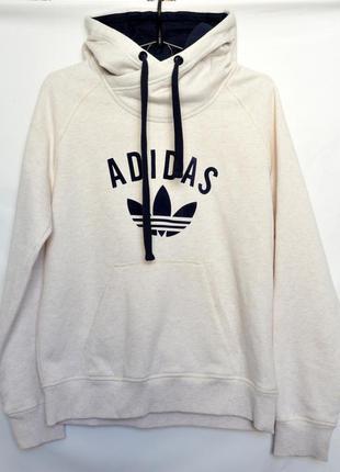 Худи adidas. оригинал. размер м
