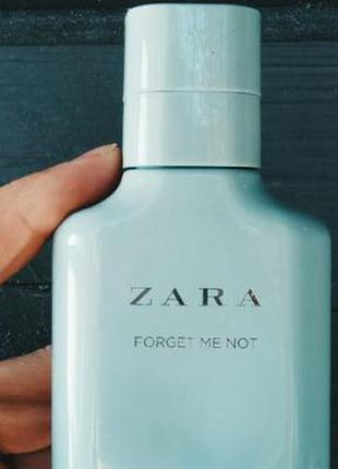 Zara forget me not 30 ml