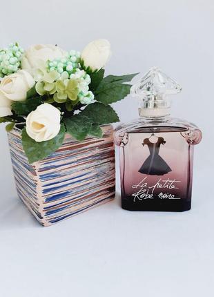 ⚜guerlain⚜ la petite robe noire  гюрлен