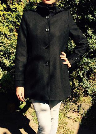 Демисезонное пальто kenneth cole
