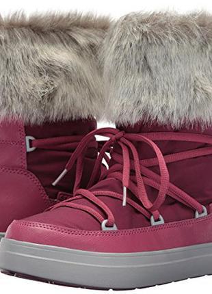 Crocs сапоги ботинки размер 39-40