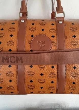 Новая вместительная сумка, дорожная сумка