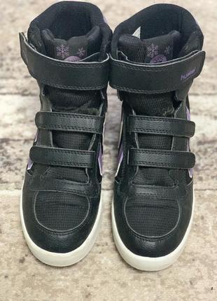 Демисезонные кроссовки ,ботинки hummel2 фото