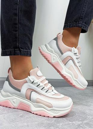 Женские кроссовки ,спортивные