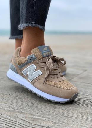 Топовые кроссовки nb