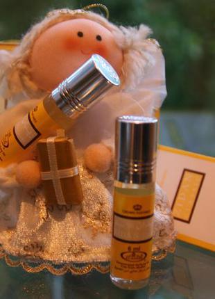 Zidan 6ml масляные духи восточная парфюмерия
