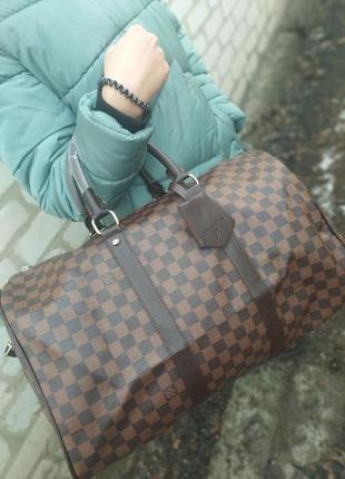 Дорожная сумка,новая стильная сумка для фитнеса