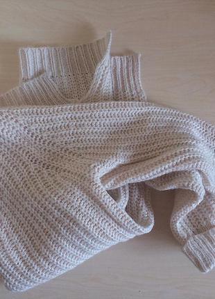 Милый свитерок на очень