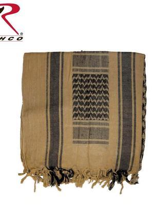 Арафатка шемаг rothco shemagh desert scarves.