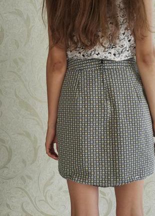 ▪ юбка