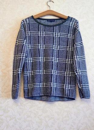 Мягкий свитер m&s