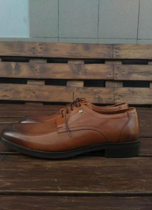 Туфли премиум бренда marcomen турция