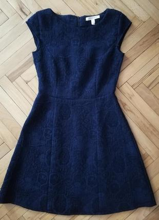 Платье от springfield