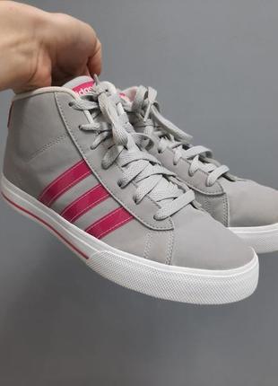 Оригинальные кроссовки/кеды adidas