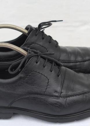 Очень качественные легкие классические туфли extra light