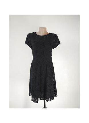 Сукня, мереживна сукня laredoute, кружевное платье