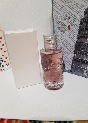 Dior joy eau de parfum intense, 90ml, тестер