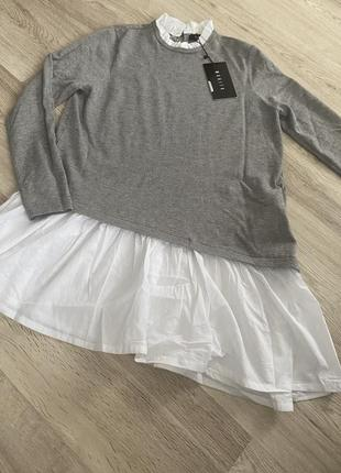 Новая кофта,рубашка,свитер,блуза