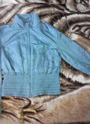 Курточка, ветровка baon