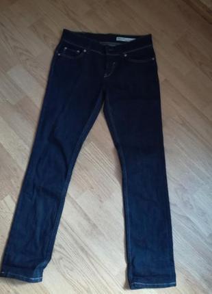 Темно-сині джинси розмір м