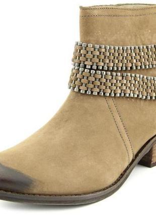 Matisse planet ботинки женские кожа р.37,38