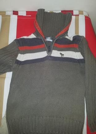 Свитер,98-104