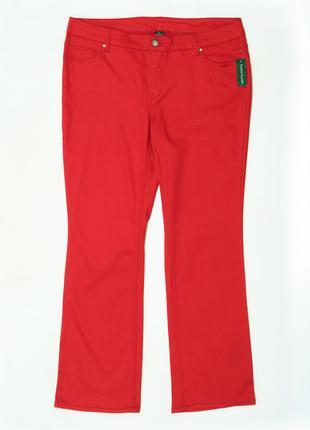 Бесплатная доставка брюки женские faded glory p0074 большой размер