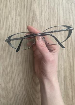 Очки для компьютера женские3 фото