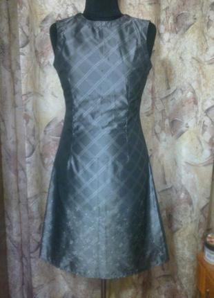 Платье mexx 100%полиэстер, lраз. сток