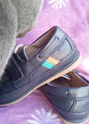Туфли на первое сентября