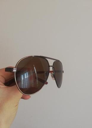 Окуляри сонцезахисні капелька