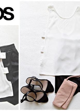 Винтажная дизайнерская блузка от asos .