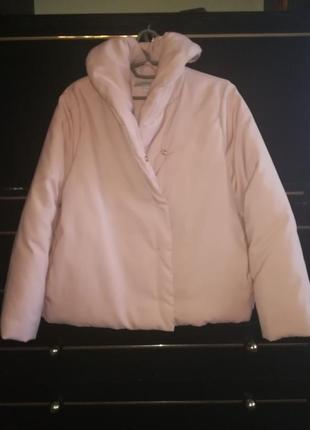 Курточка *зефирка*