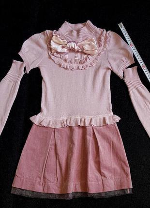 Нарядное платье,  flash italy