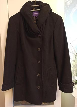 Пальто осеннее mexx.