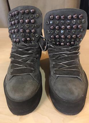 Ботинки pepen sole