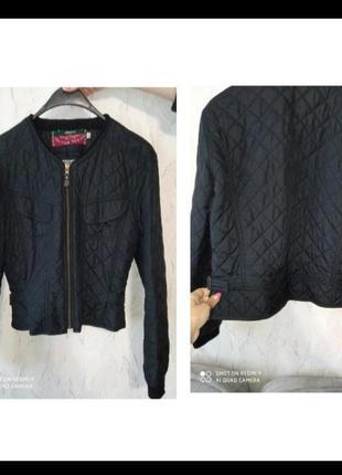 Курточка стеганная р. 44 (s)